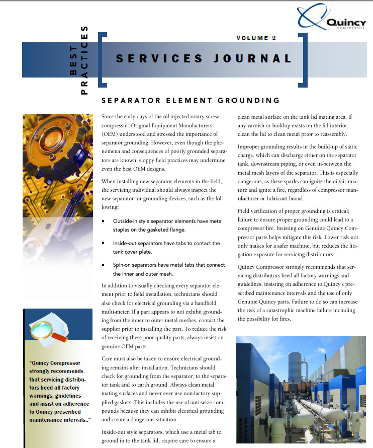 Service Journal Vol. 2