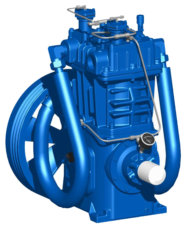 Gas Compressor Quincy Natural Gas Compressor Packages